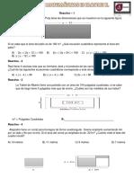 examen matemáticas III