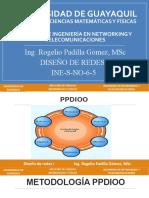 Diseño de Redes 04