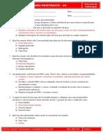 Processo de Fabricaçao- Gabarito (1)
