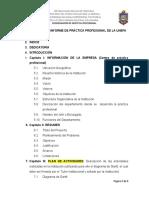 esctura Del Informe de Pasantias (1)