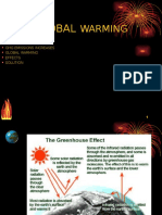 Global Warming - Student