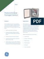 2 Air.iq Moisture Analyzer Packaged Solution 920-624B-LR
