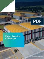 Ficha Tecnica Cubiertas 2019