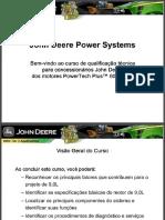 Motor 6090 - Tier 3 Treinamento