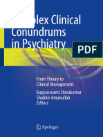 Kuppuswami Shivakumar, Shabbir Amanullah - Complex Clinical Conundrums in Psychiatry-Springer International Publishing (2018).pdf