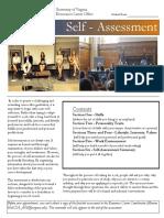 ECO Self Assessment