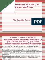 EL LEVANTAMIENTO DE ROSAS PP.odp