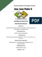 Informe de Practicas Modulo 3 (1)