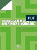 Coleção _ Mestrado Em Linguística v. 1