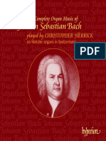 Bach - The Complete Organ Music - Herrick.pdf