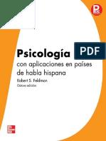 Psicologia Aplicaciones en países de habla hispana