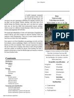 Deer - Wikipedia