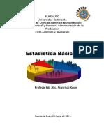 Estadística Básica