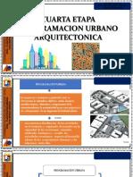 Programcion Urbana