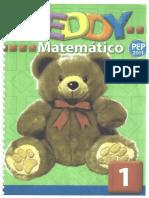 Problemas de Razonamiento Matemático en Preescolar PDF