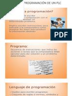 Programación de Plc y Partes