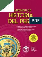Historia Del Perú - Sn Ms P2 Portada