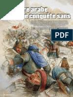 Conquête Arabe_Science & Vie Guerres & Histoire N°016