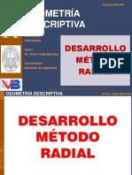 Capitulo 11A Desarrollo Método Radial - Copia