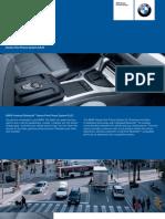 BMW BT Overview