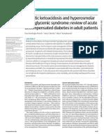 Diabetic ketoacidosis and hyperosmolar. BMJ 2019..pdf