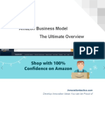 Amazon Business Models overview