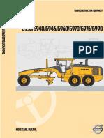 Manual del Operador Volvo series G.PDF