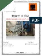 Rapport Sur Groupe-2[1]