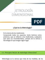 METROLOGÍA  3