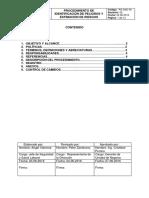 PG SSO 05 IDENTIFICACIÓN DE PELIGROS Y ESTIMACIÓN DE RIESGOS rev jun.docx
