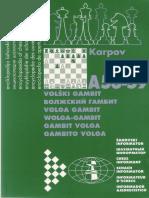 Chess Informant - Karpov - Gambito Volga (A58-59).pdf