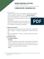 SEÑALIZACIÓN Y SEGURIDAD VIAL++