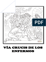 via crucis de los enfermos para dispositivo movil
