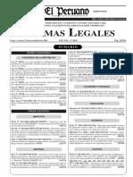reglamento registros publicos
