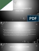 Condensate Chemistry Discuss.pptx