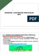 PROSPECCION ELECTRICA