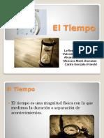 El Tiempo - Diapositiva.pptx
