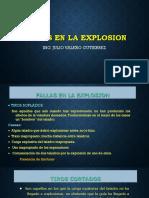 FALLAS EN LA EXPLOSION.pptx