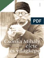 Romsics Ignác - Csonka Mihály élete és világképe.pdf