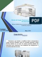 Cargas Térmicas-refrigeración 2-2016 n