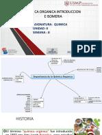 Quimica Organica Introduccion-Isomeria