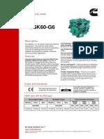 QSK60-G6