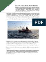 Contribuciones y Cargas Fiscales Del Sector Pesquero