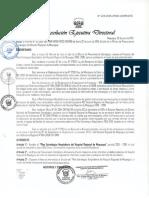 Plan Estrategico Institucional 2015-2018 GESTION SALUD