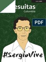 Revista Jesuitas Colombia - Junio 2019