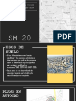 PDU DE LA SM 20