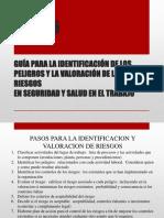 Presentacion Valoracion GTC 45 (ACTUALIZADA)(1)