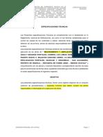 05. ESPECIFICACIONES TECNICAS PTAR.docx
