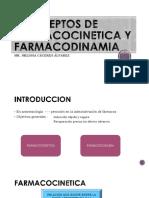 CONCEPTOS DE FARMACOCINETICA Y FARMACODINAMIA.pptx