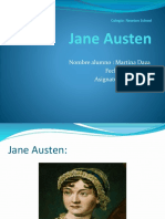 Jane Austenpptx